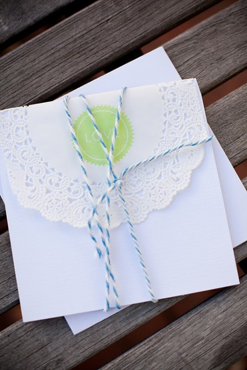 doily Valentine cards (via valleyandcolifestyle)