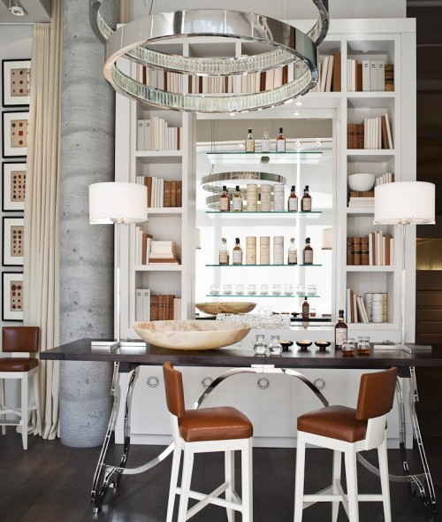 Amazing Home Bar Designs