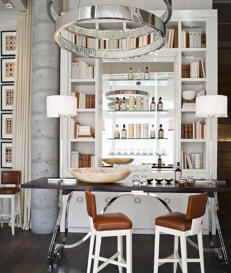 25 Truly Amazing Home Bar Designs | Shelterness