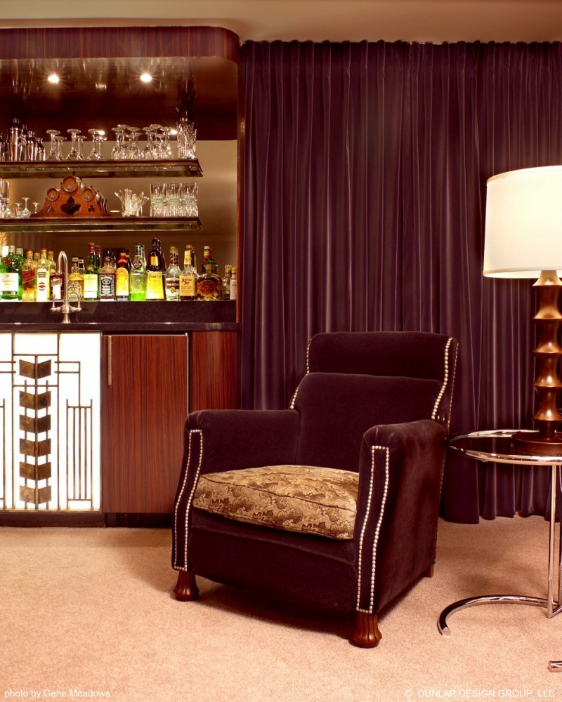 25 truly amazing home bar designs photo 4