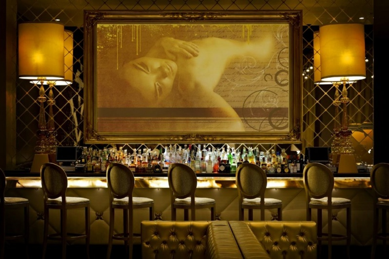 25 truly amazing home bar designs photo 8