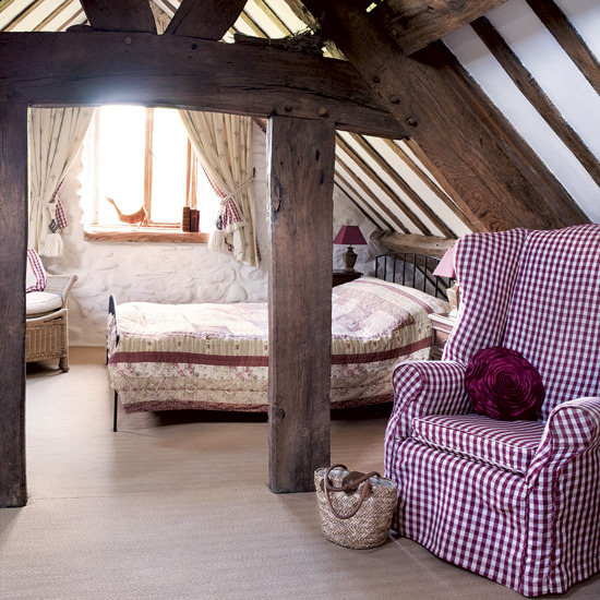 50 cool attic bedroom design ideas photo 8