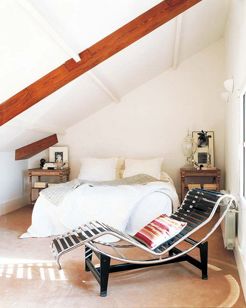 50 cool attic bedroom design ideas photo 13