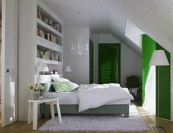 50 cool attic bedroom design ideas photo 3