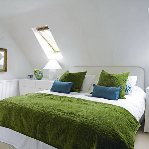 50 cool attic bedroom design ideas photo 16