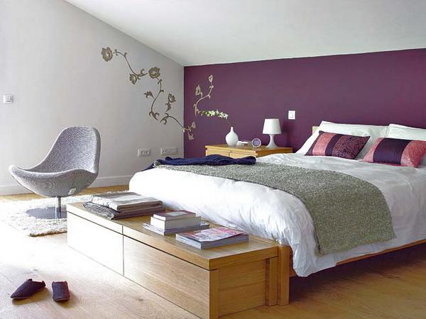 Attic Bedroom Designs