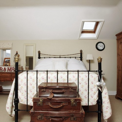 modern country style  amazing and inspiring modern country, Bedroom decor