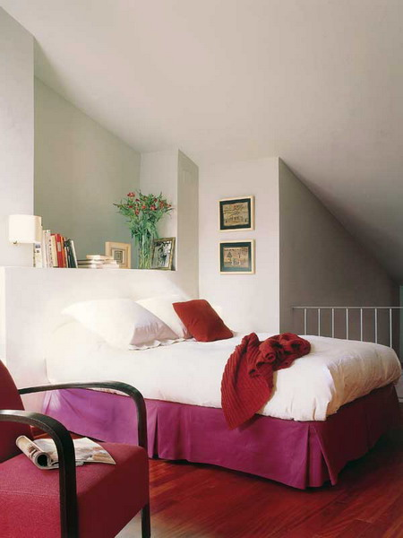 50 Cool Attic Bedroom Design Ideas Photo 42
