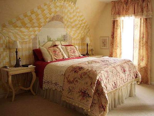 50 Cool Attic Bedroom Design Ideas Photo 50