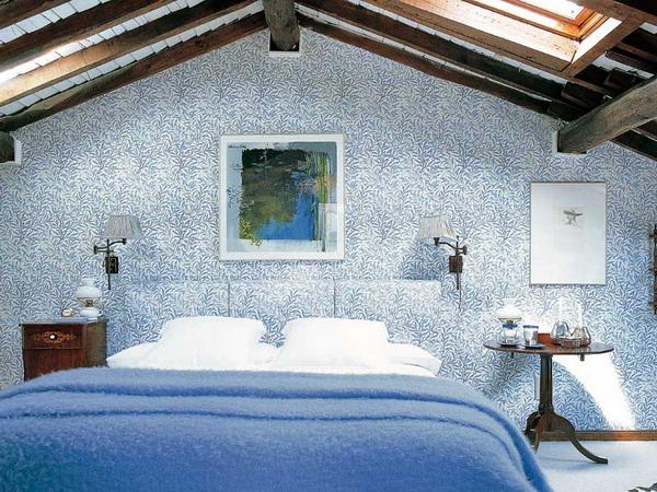 Picture Of Attic Bedroom Designs
