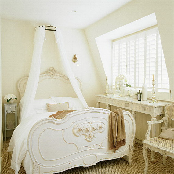 50 cool attic bedroom design ideas photo 14