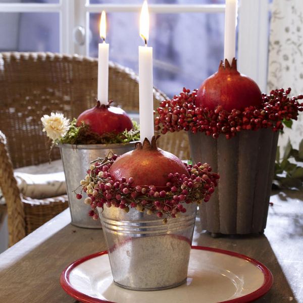 67 cool fall table decorating ideas photo 3