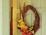 Autumn Wreath Ideas