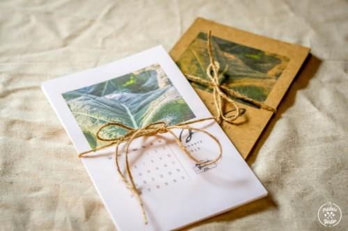 2015 printable calendar with pictures (via theprudentgarden)