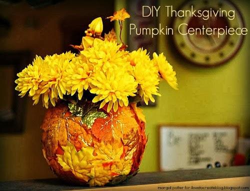 leaf pumpkin (via ilovetocreateblog)