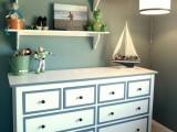 dresser for a boys' room