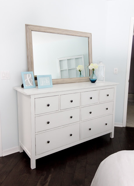 simple Hemnes hack (via petravkuik)