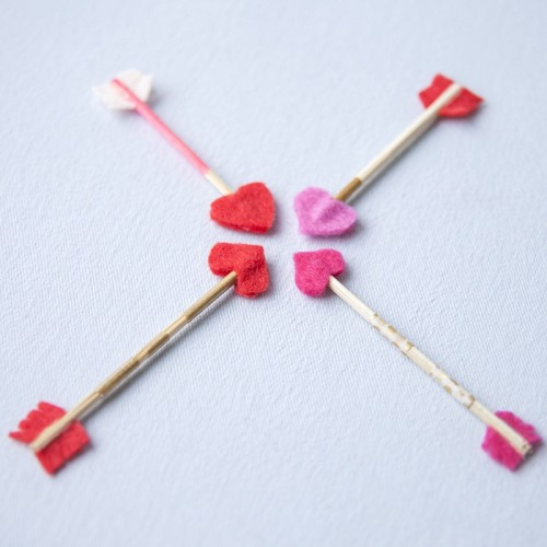 pretty little arrows (via creativebug)