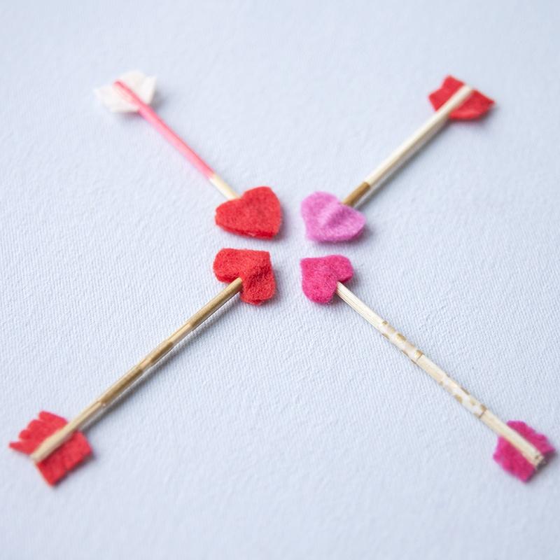 pretty little arrows