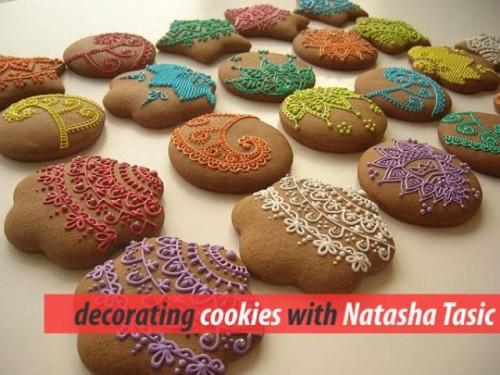 Awesome DIY Cookie Decor By Natasha Tasic Shelterness - Bold diy circus animal cookie pillows
