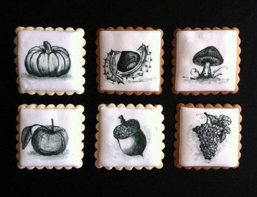 Awesome Diy Cookie Decor By Natasha Tasic