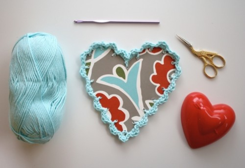 Awesome Diy Crochet Valentines