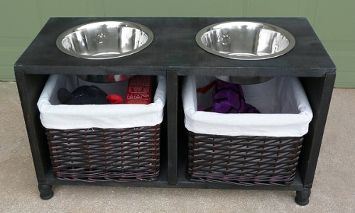 classy bowl stand (via dreamalittlebigger)