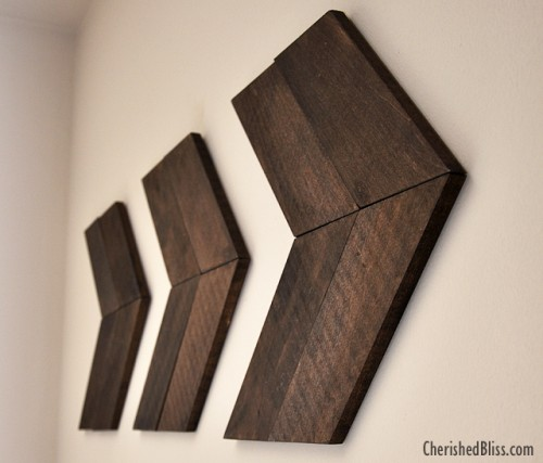14 Awesome DIY Entryway Wall Decorations