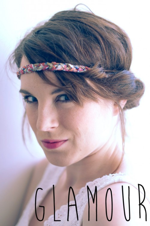 braided liberty headbands (via clonesnclowns)