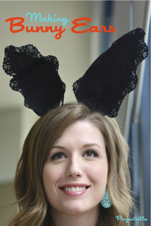 cool bunny ears