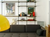 large industrial wall unit
