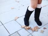 cool leg warmers