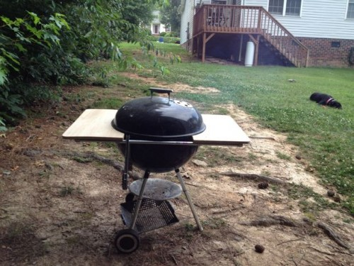 5 Awesome DIY Projects With Weber Grills