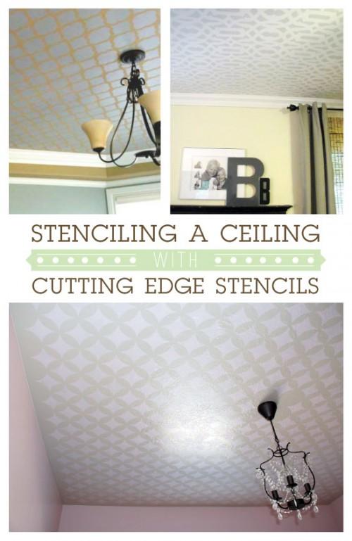 cutting edge stencil (via blog)