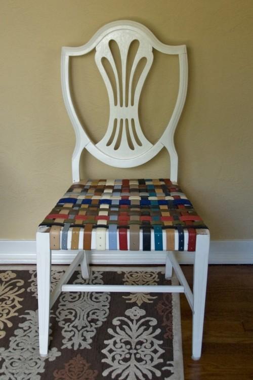 belted chair (via sallyannk)