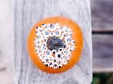 googly eyed pumpkins