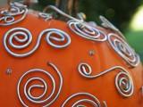 hardware decor pumpkins