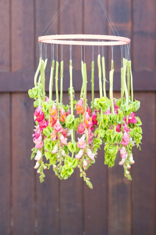 11 Awesome Spring Home Décor Crafts To Make - Shelterness