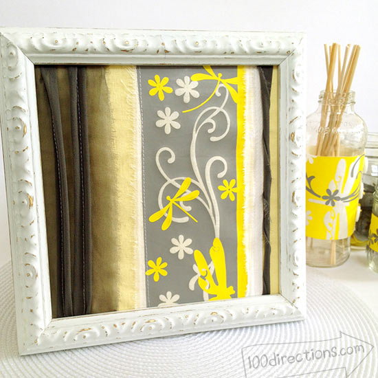 11 Awesome Spring Home D Cor Crafts To Make Spring Vinyl Collage
