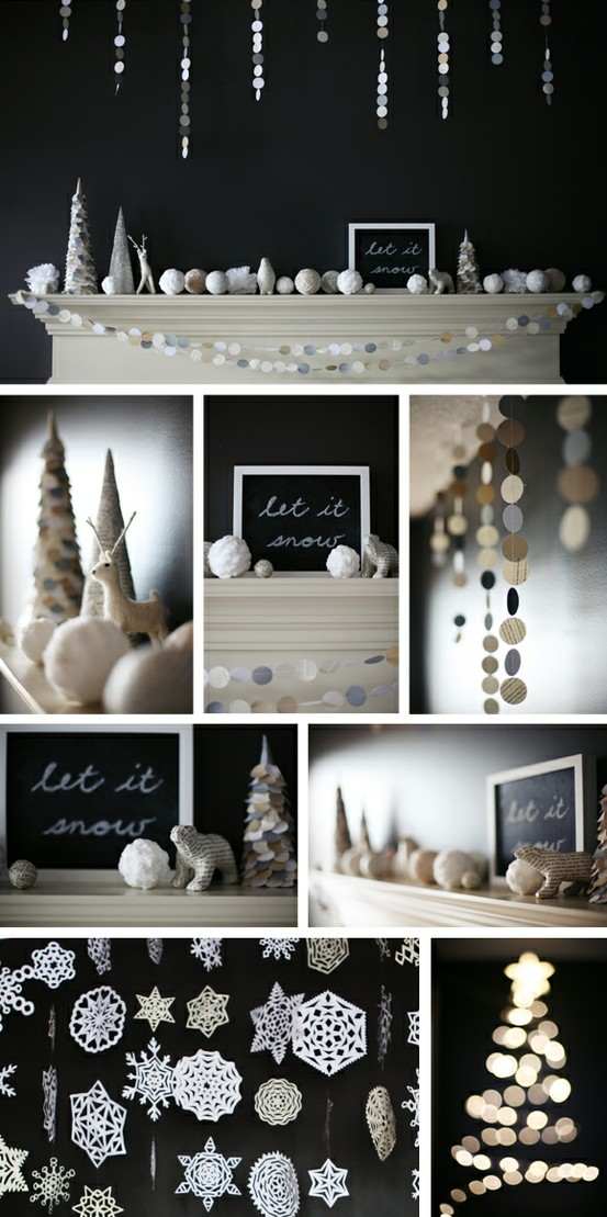 Picture Of awesome winter garlands for creating an atmosphere  8