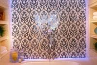 Backsplash Ideas on Bathroom Backsplash Ideas   Shelterness