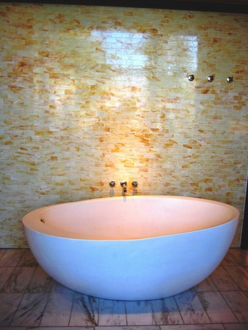 21 cool bathroom backsplash ideas photo 5 pictures to pin