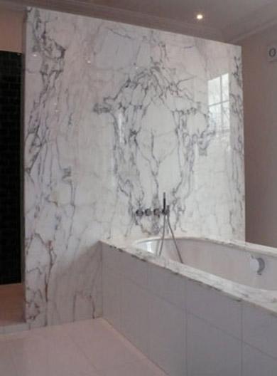 bathroom backsplash ideas - Bathroom Backsplash