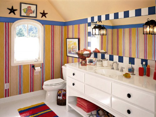 pics photos 10 little boys bathroom design ideas 10