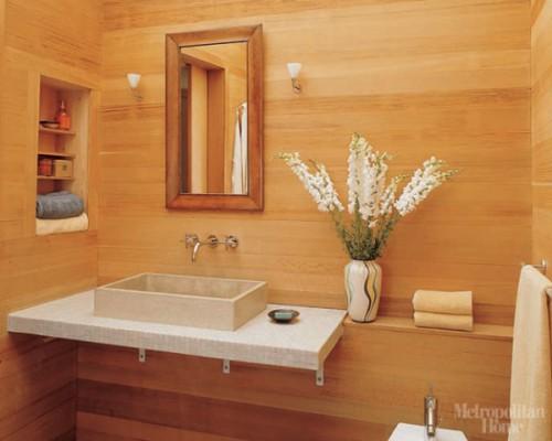 Rock Your Reno With These 11 Bathroom Mirror Ideas: 50 Bathroom Vanity Decor Ideas
