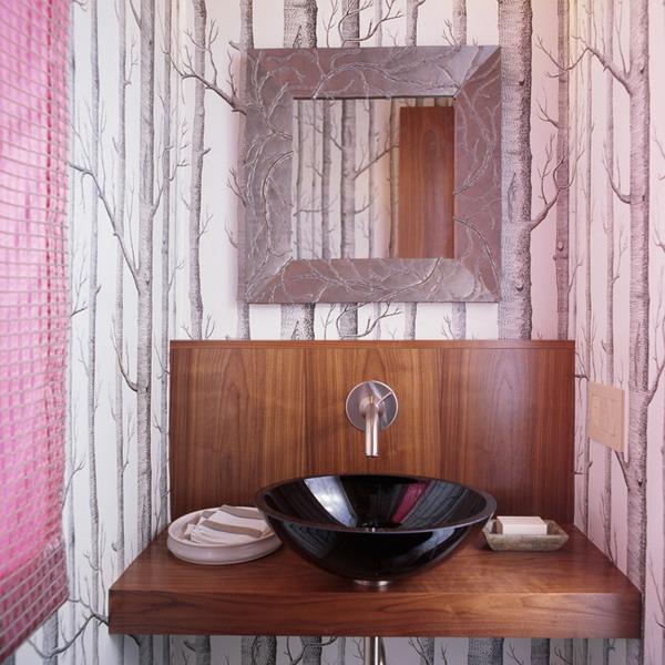 bathroom vanity decor ideas shelterness