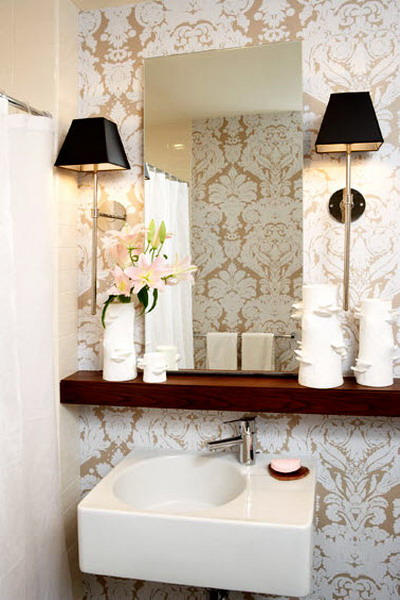 Superbe Bathroom Vanity Decor Ideas