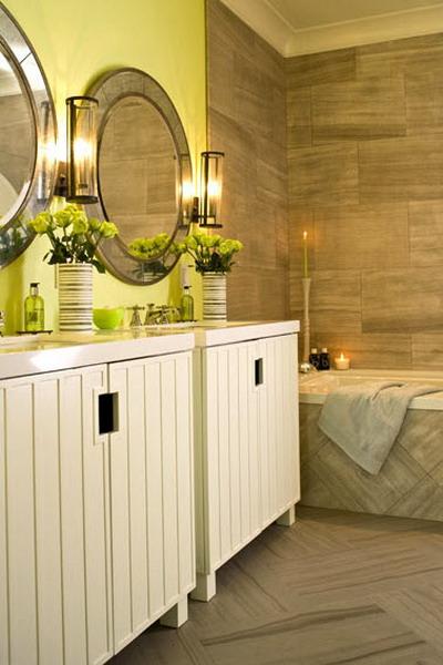 Bathroom Vanity Decor 50 bathroom vanity decor ideas - shelterness