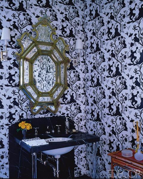 Bathroom Vanity Decor Ideas