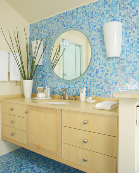 Feng Shui Bathroom Colors Bath